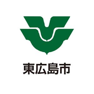 東広島市ロゴ