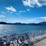 大芝島サイクリング2